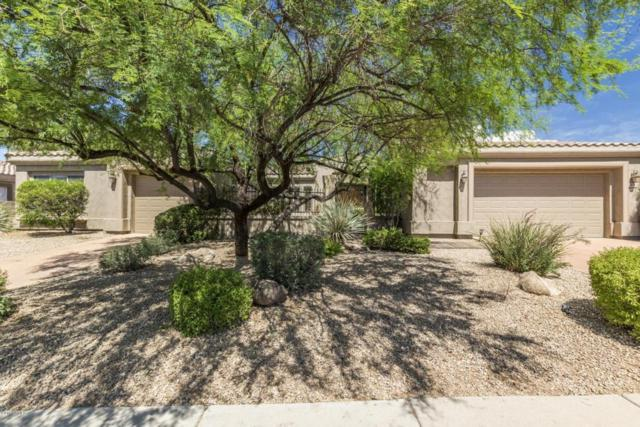 7870 E Vista Bonita Drive, Scottsdale, AZ 85255 (MLS #5814826) :: Occasio Realty