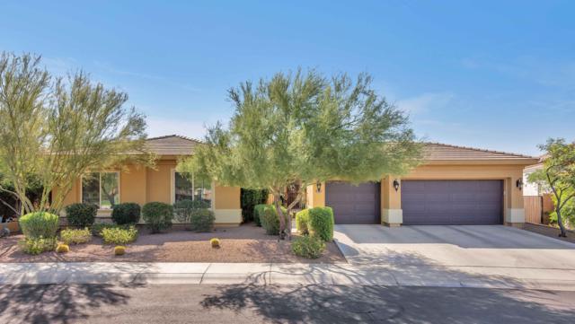 5413 E Milton Drive, Cave Creek, AZ 85331 (MLS #5815261) :: The Daniel Montez Real Estate Group
