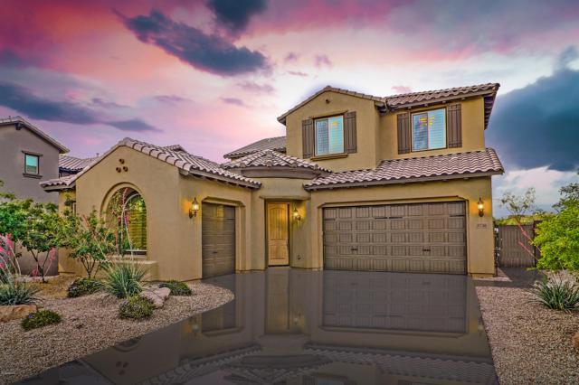 3726 E Cat Balue Drive, Phoenix, AZ 85050 (MLS #5816071) :: CC & Co. Real Estate Team