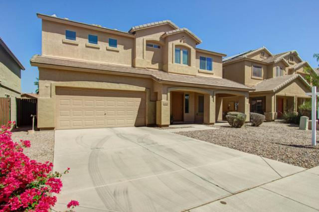 36574 W Costa Blanca Drive, Maricopa, AZ 85138 (MLS #5816079) :: Lifestyle Partners Team