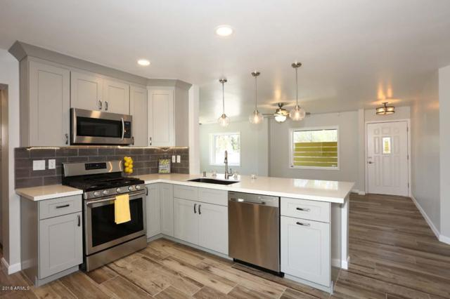 7754 E Thomas Road, Scottsdale, AZ 85251 (MLS #5816820) :: Lifestyle Partners Team
