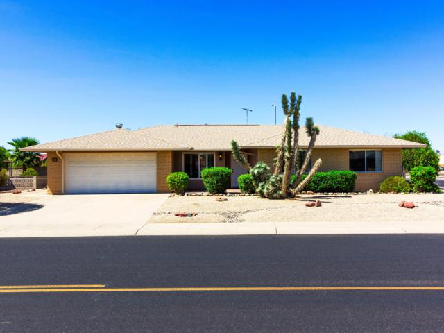16638 N Lake Forest Drive, Sun City, AZ 85351 (MLS #5816864) :: Lux Home Group at  Keller Williams Realty Phoenix