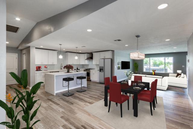 11830 N 36TH Street, Phoenix, AZ 85028 (MLS #5817059) :: Team Wilson Real Estate