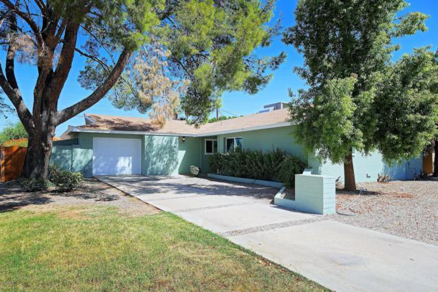 8702 E Berridge Lane, Scottsdale, AZ 85250 (MLS #5817370) :: RE/MAX Excalibur