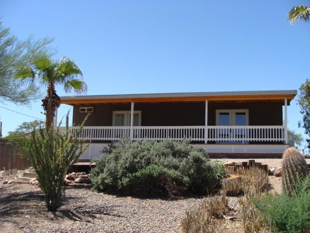308 S Vista Road, Apache Junction, AZ 85119 (MLS #5817754) :: The Garcia Group @ My Home Group