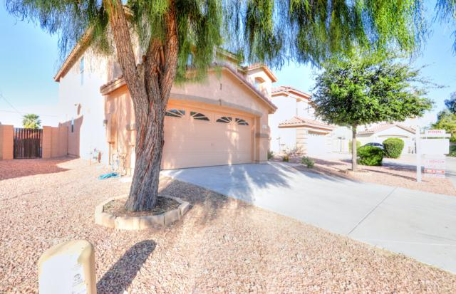 302 E Valley View Drive, Phoenix, AZ 85042 (MLS #5817779) :: The Garcia Group