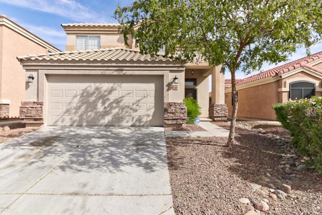 1447 S 231st Lane, Buckeye, AZ 85326 (MLS #5817930) :: Lifestyle Partners Team