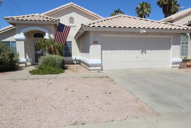 1418 W Charleston Avenue, Phoenix, AZ 85023 (MLS #5817955) :: The Garcia Group
