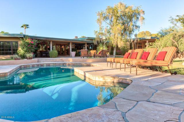 3901 E San Miguel Avenue, Paradise Valley, AZ 85253 (MLS #5818133) :: Phoenix Property Group
