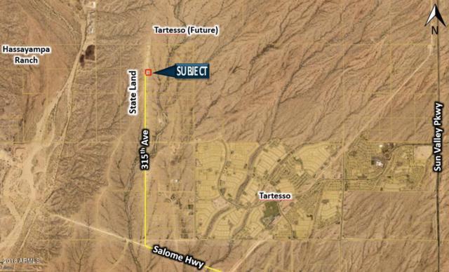 4611 N 315th Avenue, Buckeye, AZ 85396 (MLS #5818401) :: The Garcia Group @ My Home Group