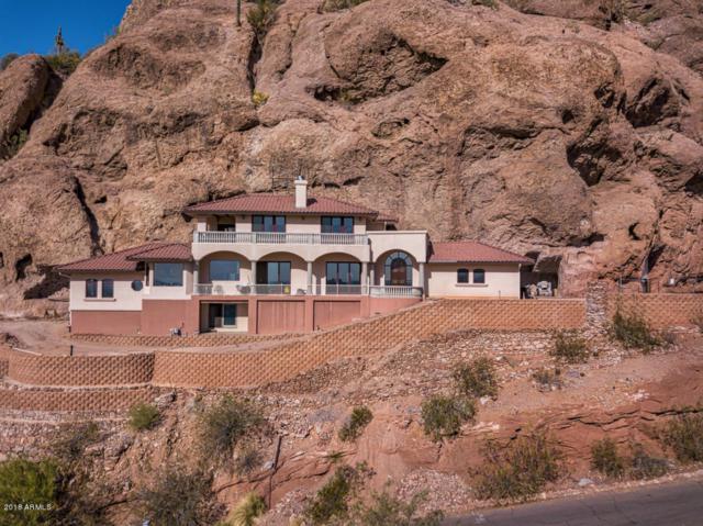 4926 E Red Rock Drive, Phoenix, AZ 85018 (MLS #5818540) :: Lifestyle Partners Team
