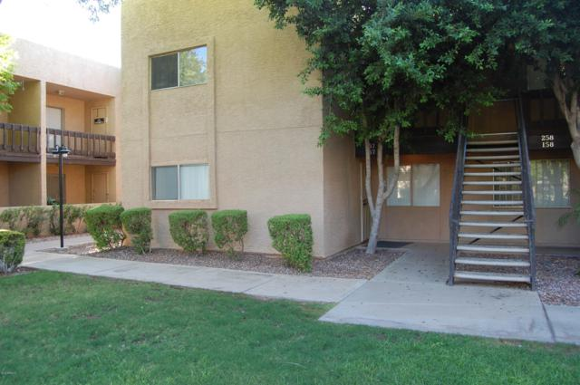 520 N Stapley Drive #157, Mesa, AZ 85203 (MLS #5818572) :: Phoenix Property Group