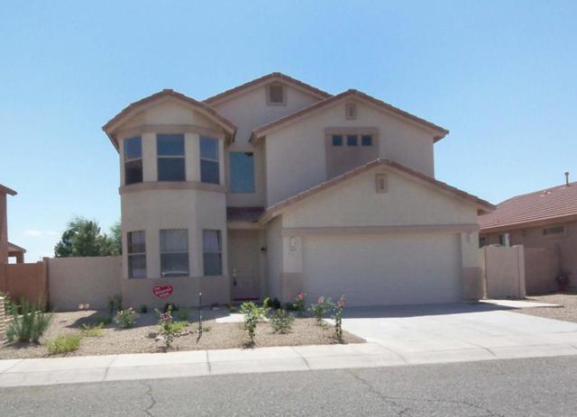 7121 W Kings Avenue, Peoria, AZ 85382 (MLS #5818733) :: Occasio Realty