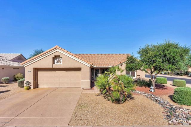 22612 N Las Lomas Lane, Sun City West, AZ 85375 (MLS #5818968) :: Yost Realty Group at RE/MAX Casa Grande