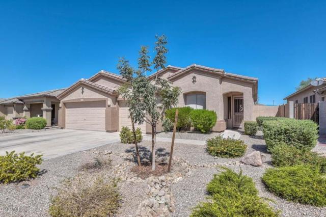17818 W Buckhorn Drive, Goodyear, AZ 85338 (MLS #5819914) :: Kortright Group - West USA Realty