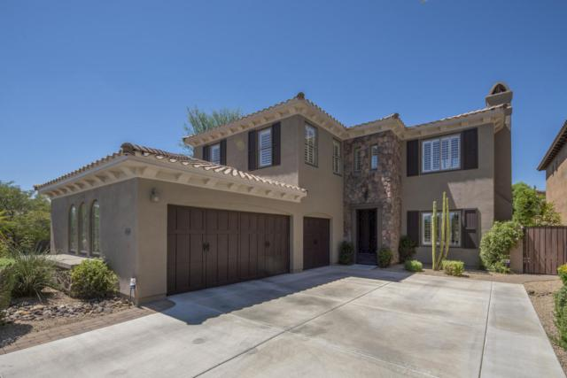 22424 N 37TH Run, Phoenix, AZ 85050 (MLS #5819990) :: The Garcia Group