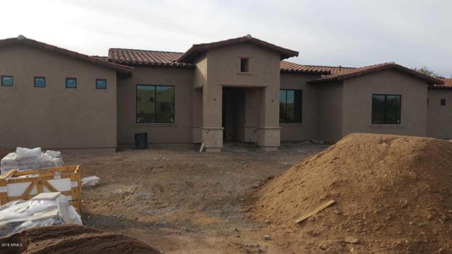 8821 E Havasupai Drive, Scottsdale, AZ 85255 (MLS #5820092) :: Conway Real Estate