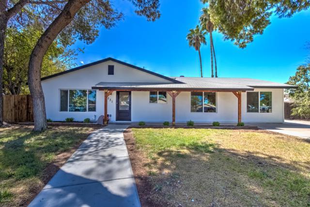 231 E Sesame Circle, Tempe, AZ 85283 (MLS #5820739) :: The Jesse Herfel Real Estate Group