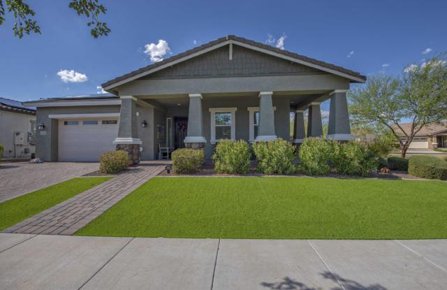 4700 N 206TH Drive, Buckeye, AZ 85396 (MLS #5820958) :: The Garcia Group