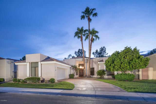 11818 N 80TH Place, Scottsdale, AZ 85260 (MLS #5821229) :: The W Group