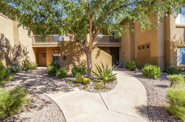 9100 E Raintree Drive #124, Scottsdale, AZ 85260 (MLS #5822331) :: The Garcia Group @ My Home Group