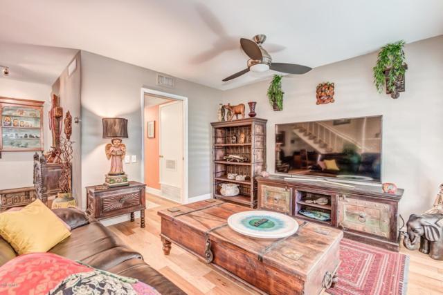 500 W Clarendon Avenue A-3, Phoenix, AZ 85013 (MLS #5822758) :: The Daniel Montez Real Estate Group