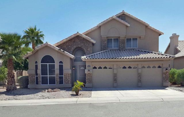 6629 W Quail Avenue, Glendale, AZ 85308 (MLS #5823047) :: The W Group