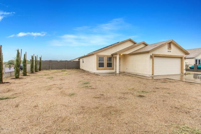 12776 W Obregon Drive, Arizona City, AZ 85123 (MLS #5823241) :: The Garcia Group @ My Home Group