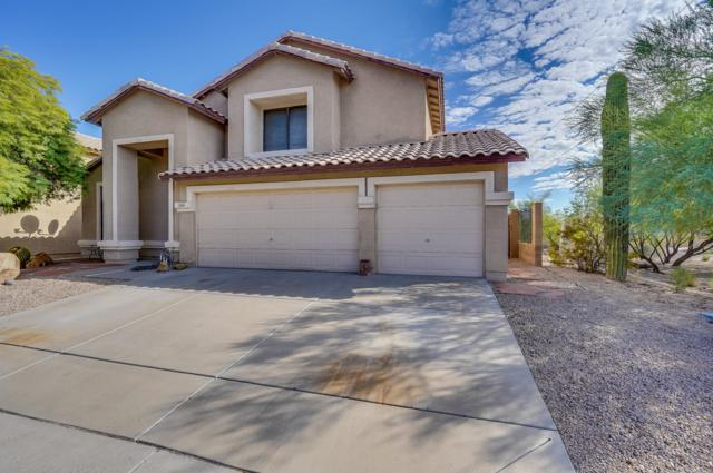 23003 N 20TH Way, Phoenix, AZ 85024 (MLS #5823967) :: The Garcia Group @ My Home Group