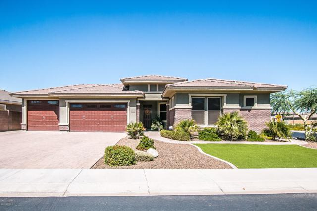 2712 E Palm Street, Mesa, AZ 85213 (MLS #5824239) :: Kortright Group - West USA Realty