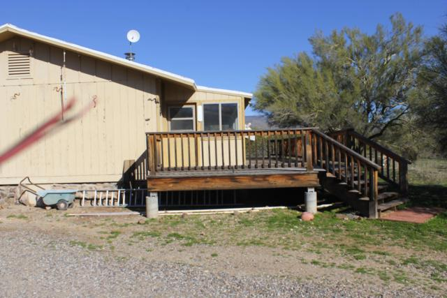 230 E Sabrosa Drive, New River, AZ 85087 (MLS #5824505) :: The W Group