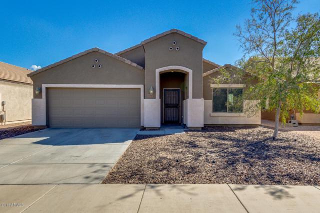 12041 W Melinda Lane, Sun City, AZ 85373 (MLS #5824554) :: The W Group