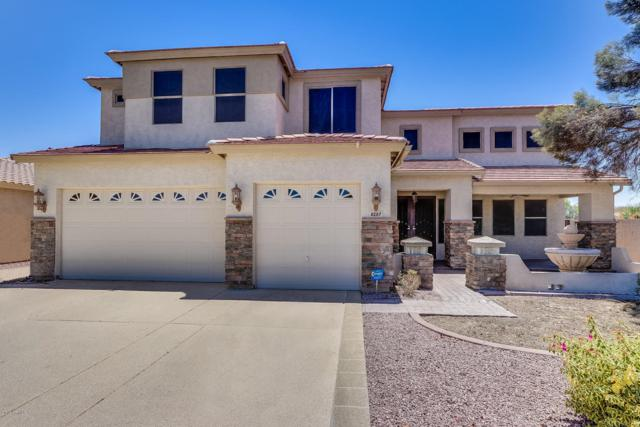 8287 W Bloomfield Road, Peoria, AZ 85381 (MLS #5824691) :: Arizona 1 Real Estate Team
