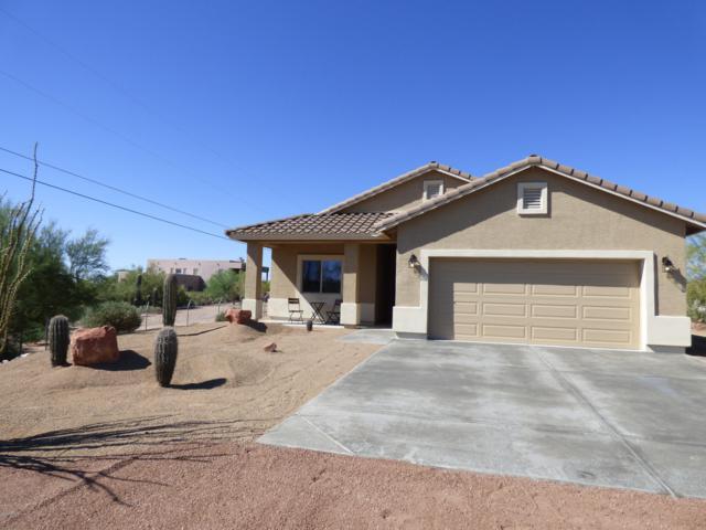 614 N Tomahawk Road, Apache Junction, AZ 85119 (MLS #5824864) :: Phoenix Property Group