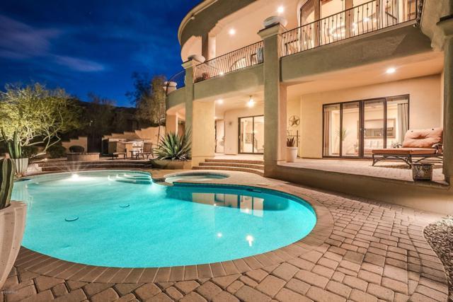 9737 N Fireridge Trail, Fountain Hills, AZ 85268 (MLS #5824895) :: The Daniel Montez Real Estate Group