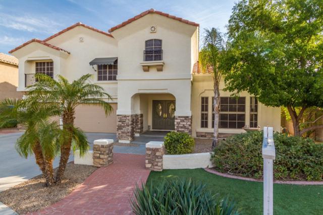 34205 N 23RD Drive, Phoenix, AZ 85085 (MLS #5826096) :: The W Group