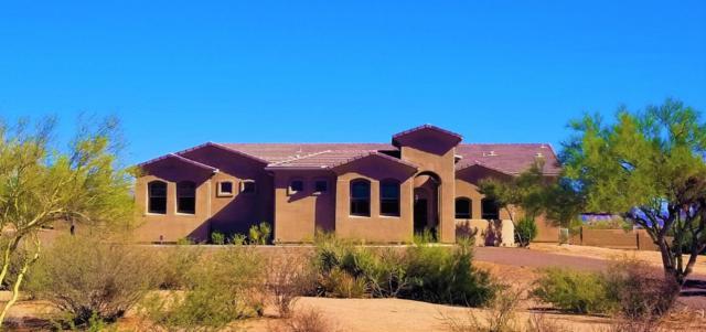 13806 E Windstone Trail, Scottsdale, AZ 85262 (MLS #5826481) :: Kepple Real Estate Group