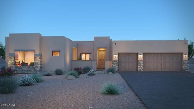 27218 N Javelina Trail, Rio Verde, AZ 85263 (MLS #5826513) :: Brett Tanner Home Selling Team