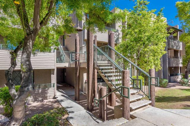 7777 E Main Street #131, Scottsdale, AZ 85251 (MLS #5826534) :: The Garcia Group @ My Home Group
