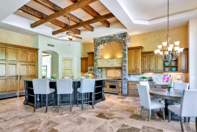 12922 E Cibola Road, Scottsdale, AZ 85259 (MLS #5826780) :: Brett Tanner Home Selling Team