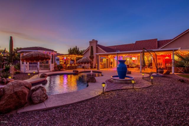 19917 E Calle De Flores, Queen Creek, AZ 85142 (MLS #5827017) :: Yost Realty Group at RE/MAX Casa Grande