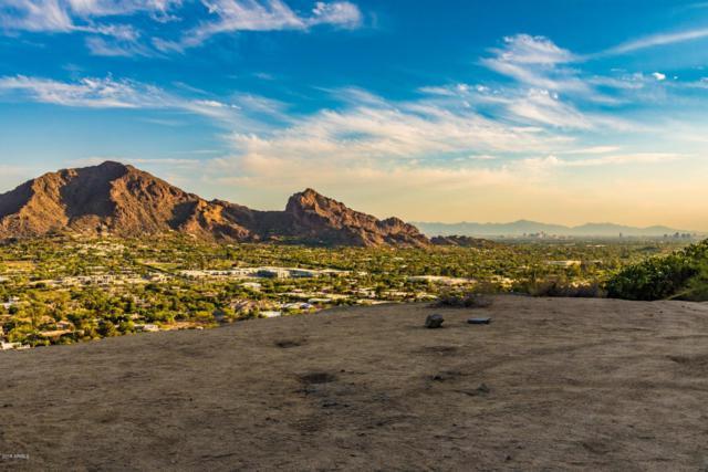 5712 E Glen Drive, Paradise Valley, AZ 85253 (MLS #5827286) :: Yost Realty Group at RE/MAX Casa Grande