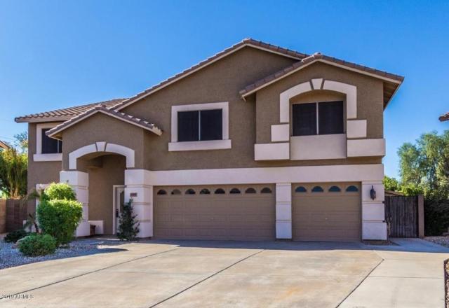 2119 E Vista Bonita Drive, Phoenix, AZ 85024 (MLS #5827493) :: Yost Realty Group at RE/MAX Casa Grande