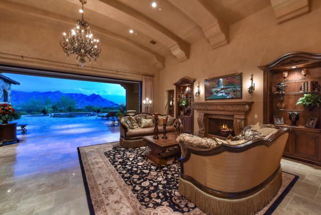 26281 N 119th Street, Scottsdale, AZ 85255 (MLS #5827845) :: Devor Real Estate Associates
