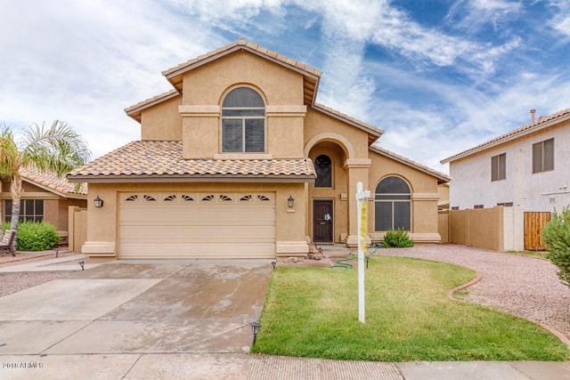 7264 E Nopal Avenue, Mesa, AZ 85209 (MLS #5828186) :: The Bill and Cindy Flowers Team