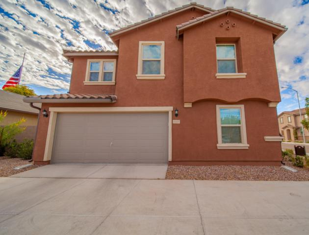 1147 S Sawyer, Mesa, AZ 85208 (MLS #5828285) :: The W Group