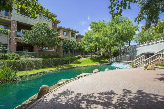 2989 N 44TH Street #3038, Phoenix, AZ 85018 (MLS #5828393) :: The Wehner Group