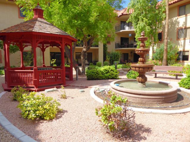 10330 W Thunderbird Boulevard A113, Sun City, AZ 85351 (MLS #5828480) :: The Laughton Team