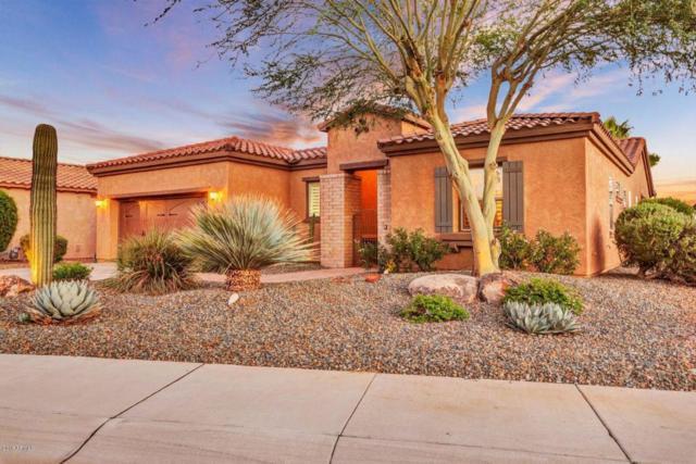 12395 W Desert Vista Trail, Peoria, AZ 85383 (MLS #5828632) :: Desert Home Premier