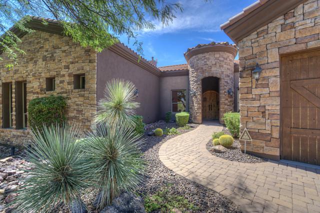 29438 N 108TH Place, Scottsdale, AZ 85262 (MLS #5829045) :: Brett Tanner Home Selling Team